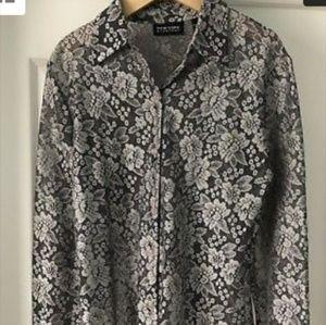 New York &co blouse